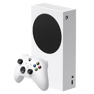 [Pré-venda] Console Microsoft Xbox Series S, 512GB, Branco - RRS-00006