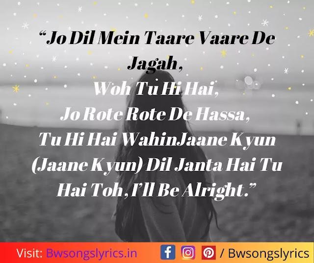 bollywood hindi song lyrics quotes for status