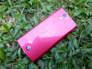 Hape Jadul Sony Ericsson Xperia Ray ST18i Seken Android Touchscreen Wifi GPS