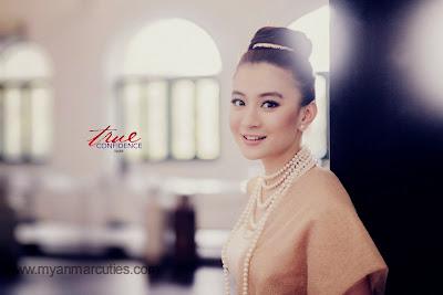 actress wutt hmone shwe yi