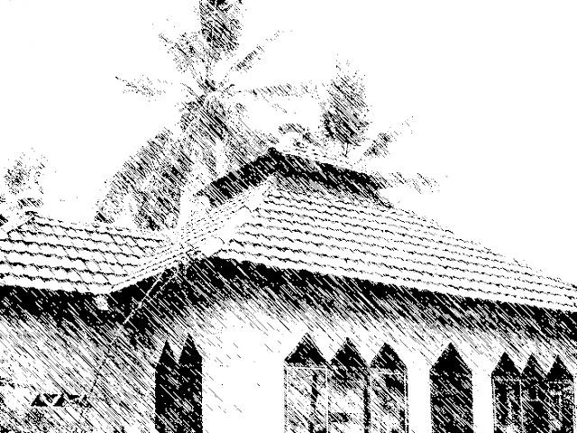 Cerita Pendek: Sengketa Masjid