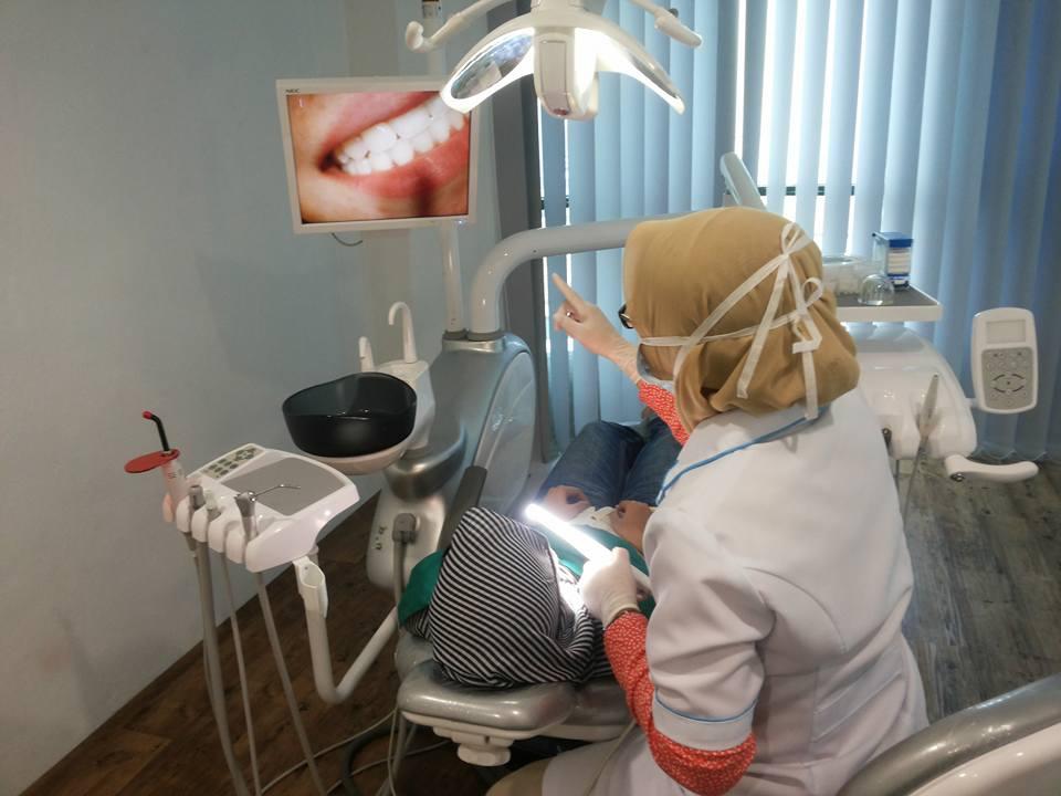 Cuci Gigi Di Klinik Pergigian Majestic Cerita Budak Sepet
