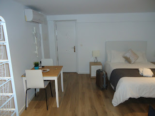 Estudio 51 Apartamento Zaragoza