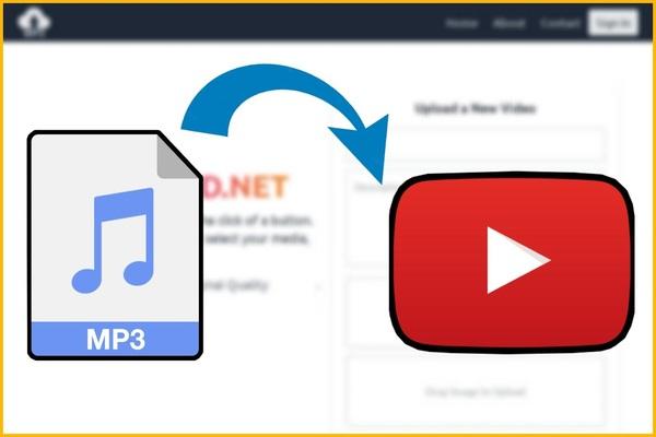 هل تريد رفع ملف صوتي بدلا من مقطع فيديو على اليوتيوب؟ إليك طريقة فعل ذلك بسهولة