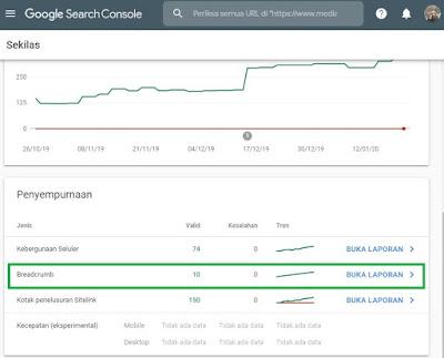 Cara Mengatasi Dan Memperbaiki Error Data-Vocabulary.org Schema Deprecated Di Google Console