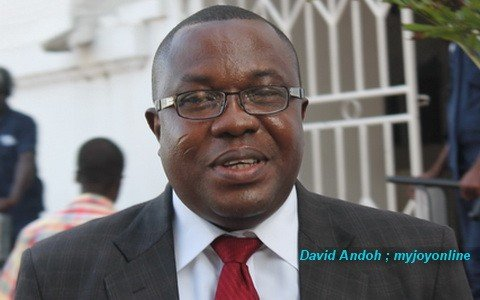 "NDC condemns ""treasonable"" victory declaration by NPP"