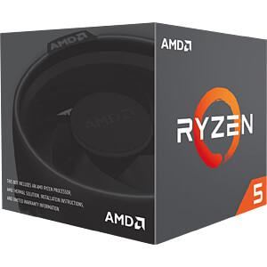 Prosessor yang Bagus untuk Gaming - Ryzen 5 2600X