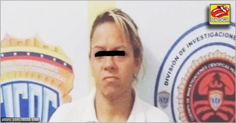 Usaba el cuerpo de un niño de 2 años para meter drogas en la cárcel