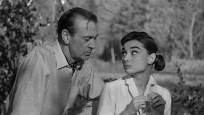 Love in the Afternoon (1957) download