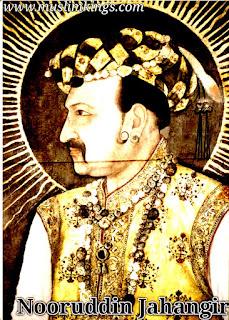 Mughal Emperor Jahangir, Jahangir, Jahangir History, Jahangir badshah,