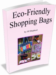 Eco Friendy Shopping Bags