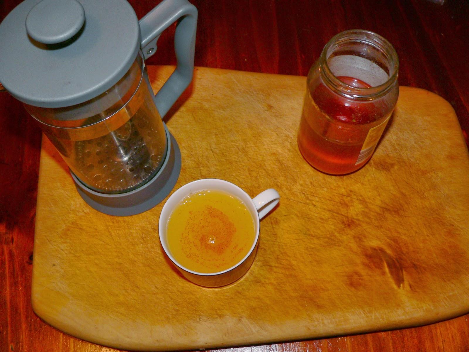 how to turn tea - photo #27