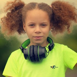 """GIST: 10-Year-Old British-Nigerian Singer, """"Mehcosa"""" Becomes The New Youngest Face Of Afrobeats"""
