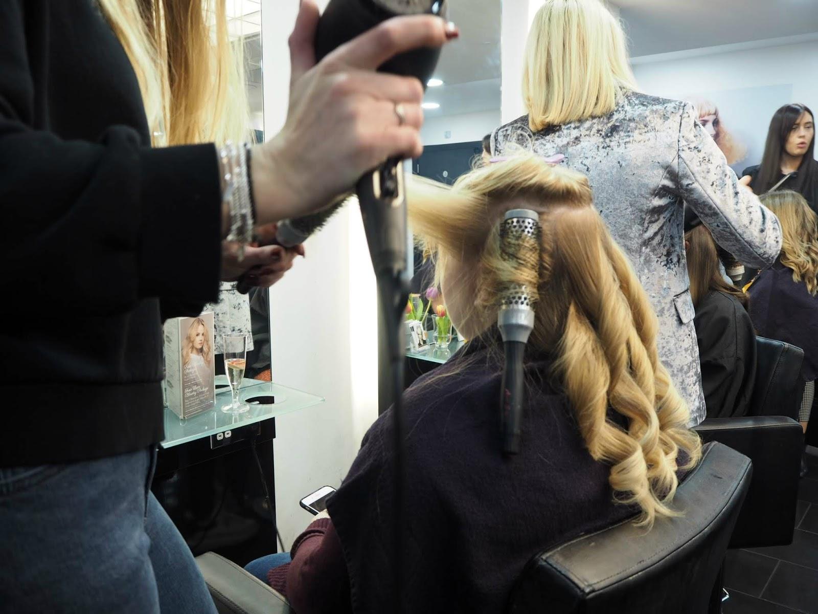 Danielle Levy, Rush, Rush Hair, Rush Hair Liverpool, Liverpool bloggers, Wirral Bloggers,