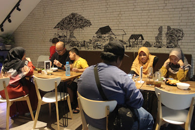 tempat makan di Bintaro