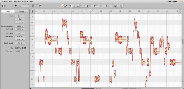 Perfectly tune and pitch correct your vocals using melodyne - Vocal Tuning - Audio Ads Production