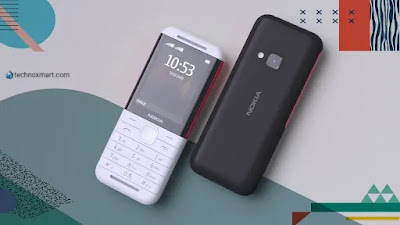 Nokia 5310 Feature Phone Is Said To Release In India Soon: Check Price, Specifications & More Here