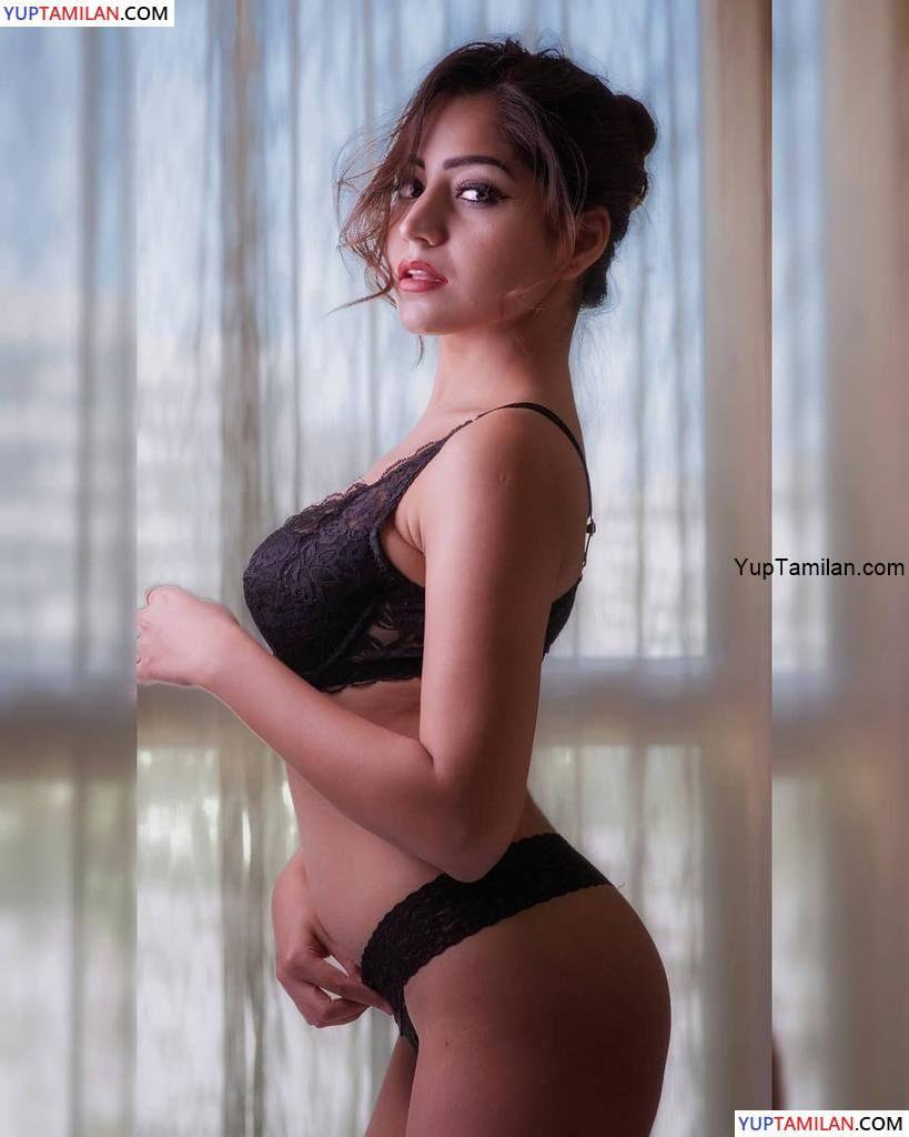 Symran Kaur Hottest Bikini Pics