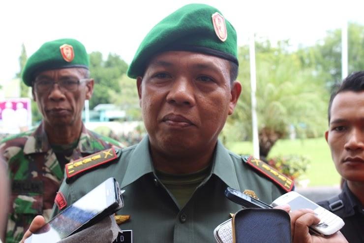 TNI: Pergerakan Komunis Nyata dan Ada