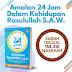 Buku Amalan 24Jam Rasulullah S.A.W