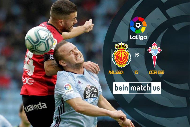 موعد مباراة ريال مايوركا وسيلتا فيغو اليوم 30-06-2020 في الدوري الاسباني