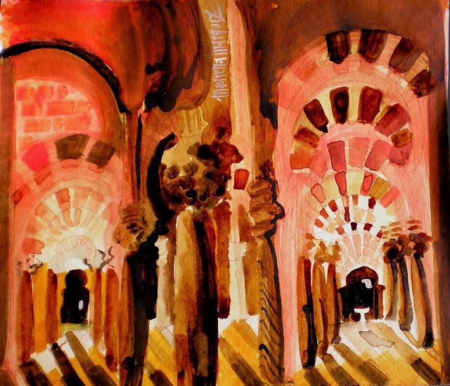 """<alt=""""Mezquita de Córdoba""""/>"""