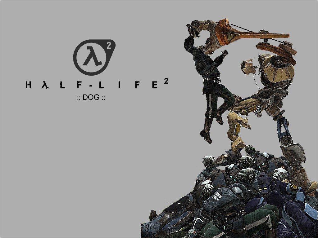Half life hd wallpapers asubmissive journeys - Half life desktop backgrounds ...