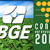 IBGE abre Processo Seletivo com 24.984 vagas para Censo Agropecuário 2017