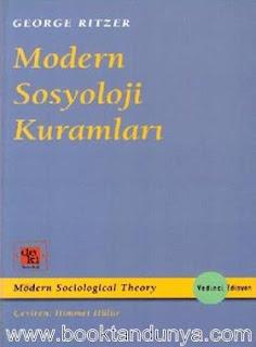 George Ritzer - Modern Sosyoloji Kuramları