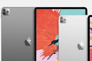 iPad Pro 2020 Expectations'