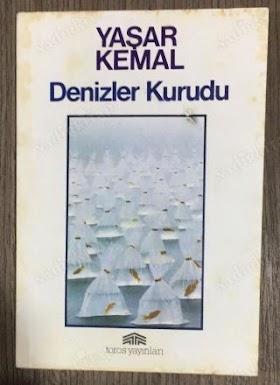 Yaşar Kemal - Denizler Kurudu PDF İndir
