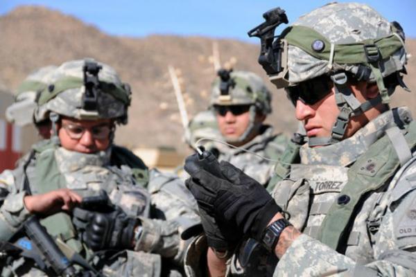 منع الجنود الأمريكيين من استخدام هواتف شركات صينية!