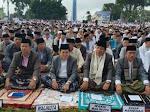 Masyarakat Berharap, Pemkot Sungai Penuh Laksanakan Shalat Idul Fitri di Lapangan Mardeka