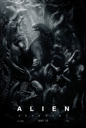 Alien Covenant 2017 Dual Audio Hindi Full Movie Download