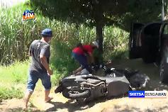 Pengedar Narkoba Ditangkap Polisi Saat Pasang Ranjau Sabu-Sabu