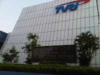 Televisi Republik Indonesia (TVRI) - Recruitment For SMK, D3,S1, June 2018