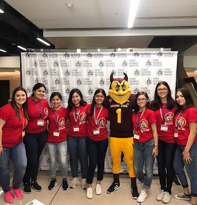 Compartirá Cobach experiencia y logros académicos en Comisión Sonora-Arizona