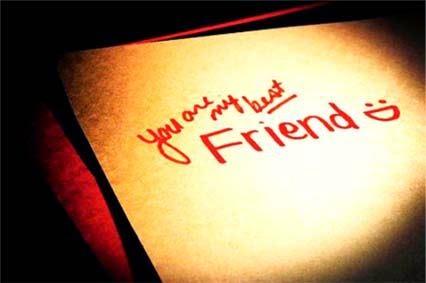 Salam Perpisahan Untuk Sahabat Terbaik