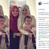 Blogger Fatin Liyana Mengandung ❤  #afljunior