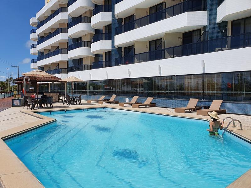 Melhor hotel de Aracaju
