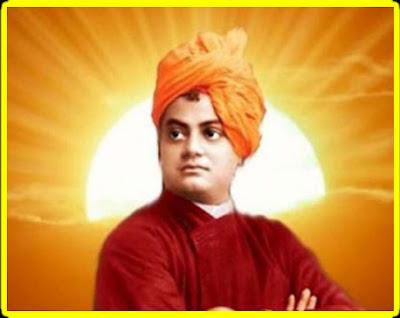 Swami Vivekananda Information