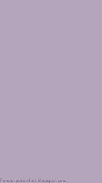 4 Fondos para Whatsapp en color Pastel - Violeta