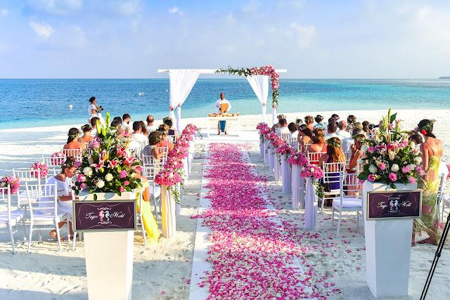 flowers, venue, wedding