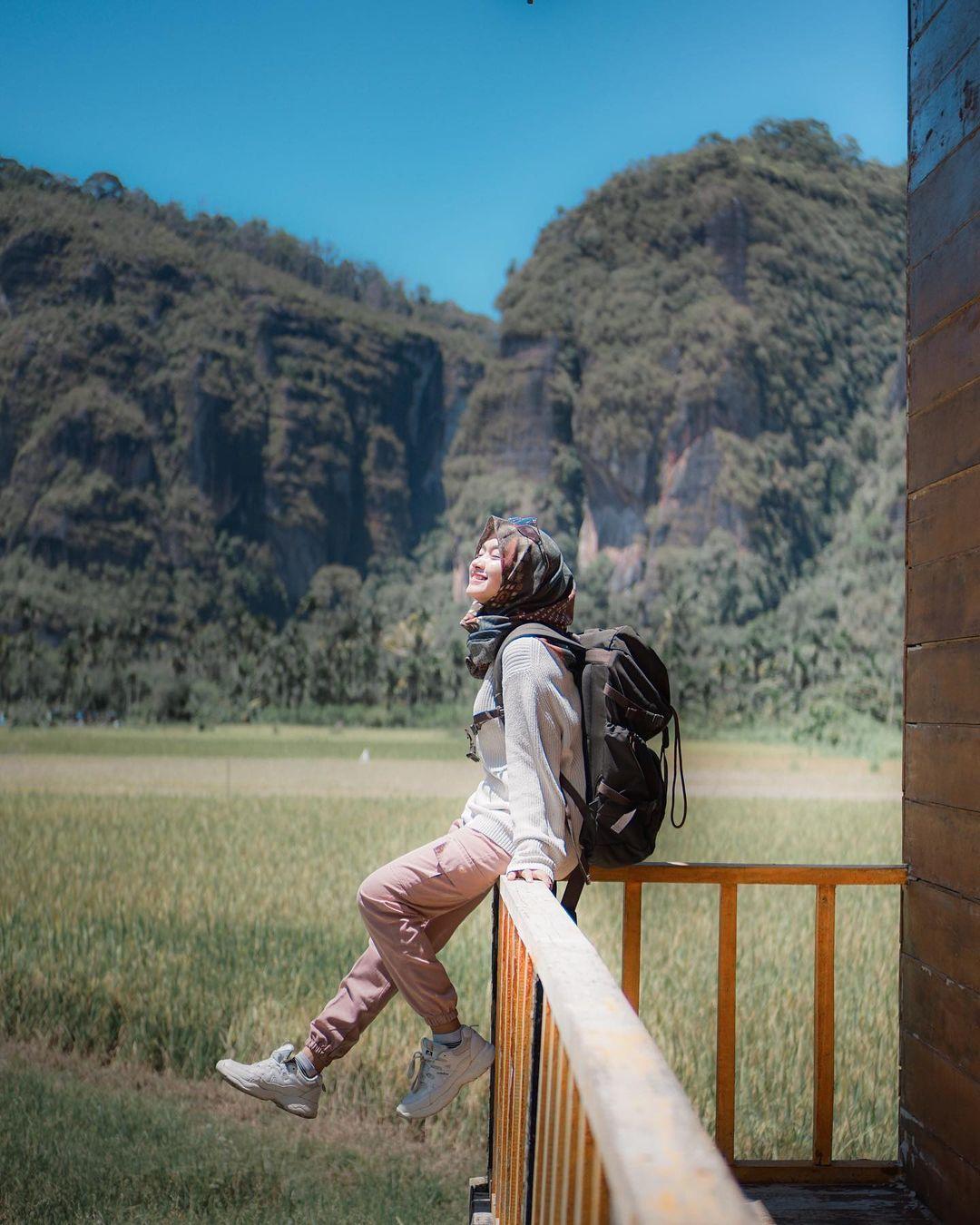 Istilah Penting Dalam Pendakian Gunung yang Wajib Kamu Tahu !