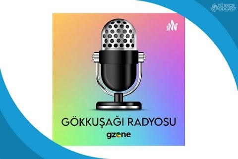 GZone Gökkuşağı Radyosu Podcast