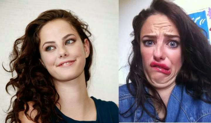 صور لنساء جميلات ولكن