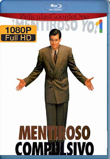 Mentiroso Mentiroso [1997] [1080p BRrip] [Latino-Inglés] [GoogleDrive]LaChapelHD
