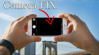 How To Solve iPhone Camera Error Flash Problem