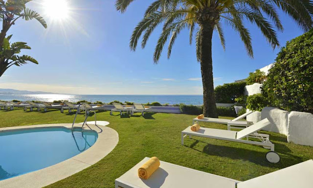 Hotel Corel Beach Marbella