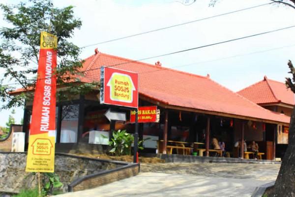Permalink to Daftar Mak Nyus Tempat Wisata Kuliner Bandung